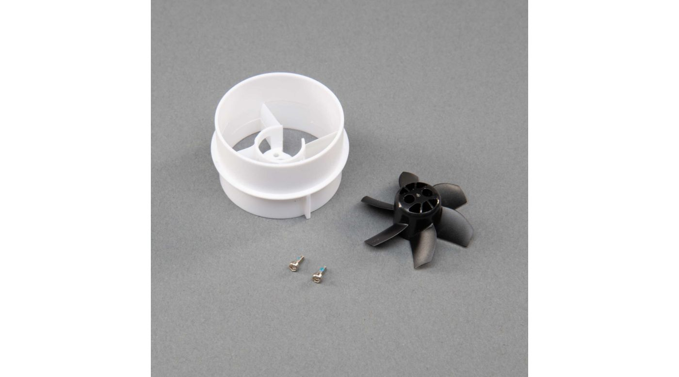 Image for Ducted Fan Unit, 6-Blade 30mm from HorizonHobby