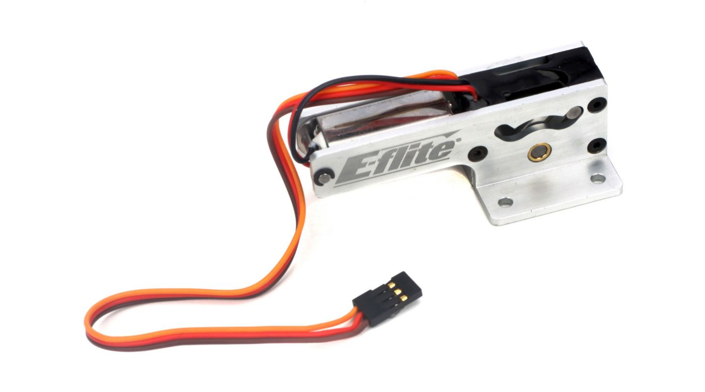 Image for 25 - 46 85-Degree Main Electric Retract Unit from HorizonHobby