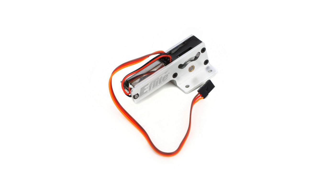 Image for 25 - 46 90-Degree Main Electric Retract Unit from HorizonHobby