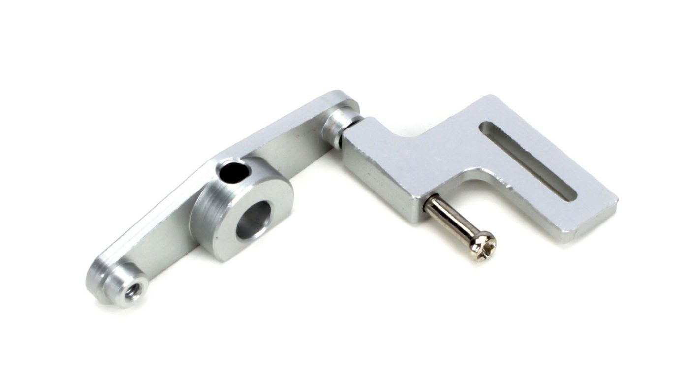 Image for 25 - 46 Nose Gear Steering Arm from HorizonHobby