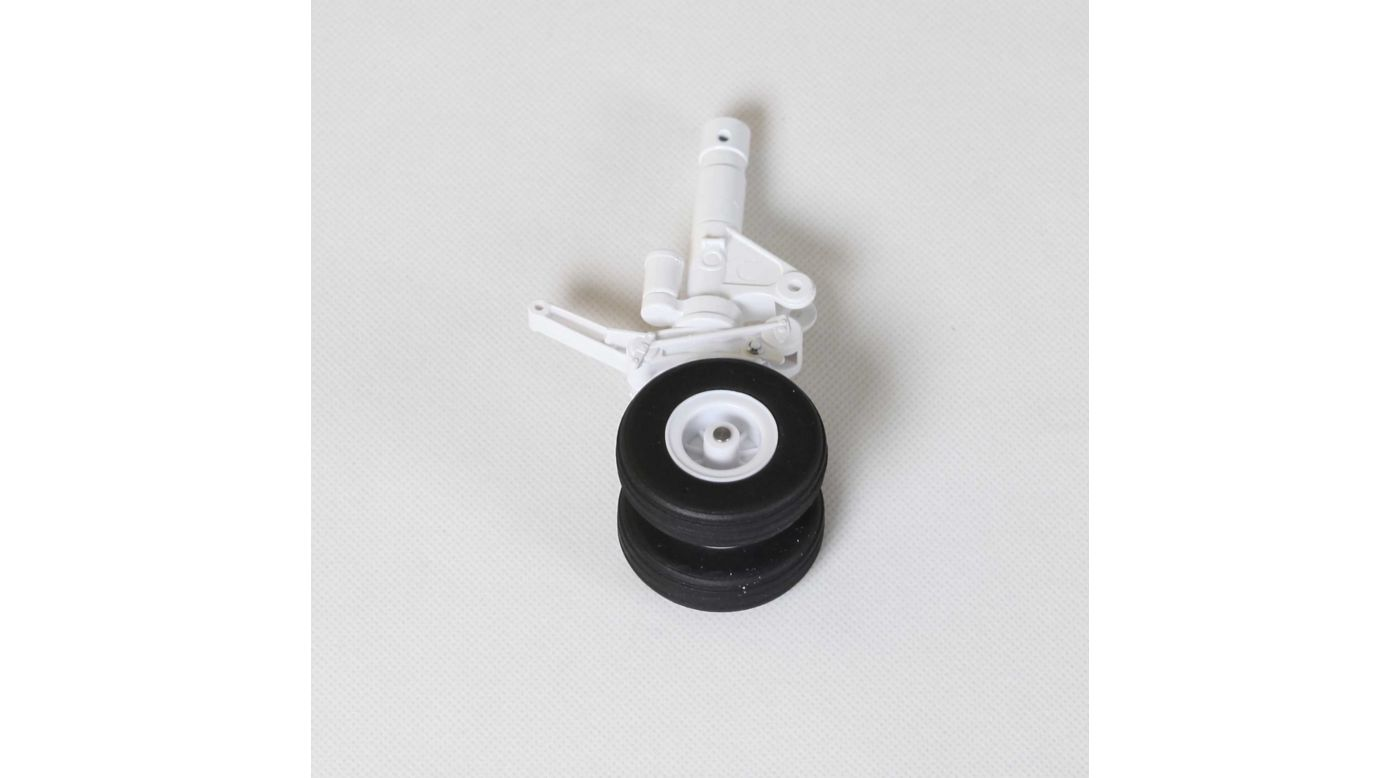 Image for Nose Gear Strut: F-18 80mm EDF from HorizonHobby