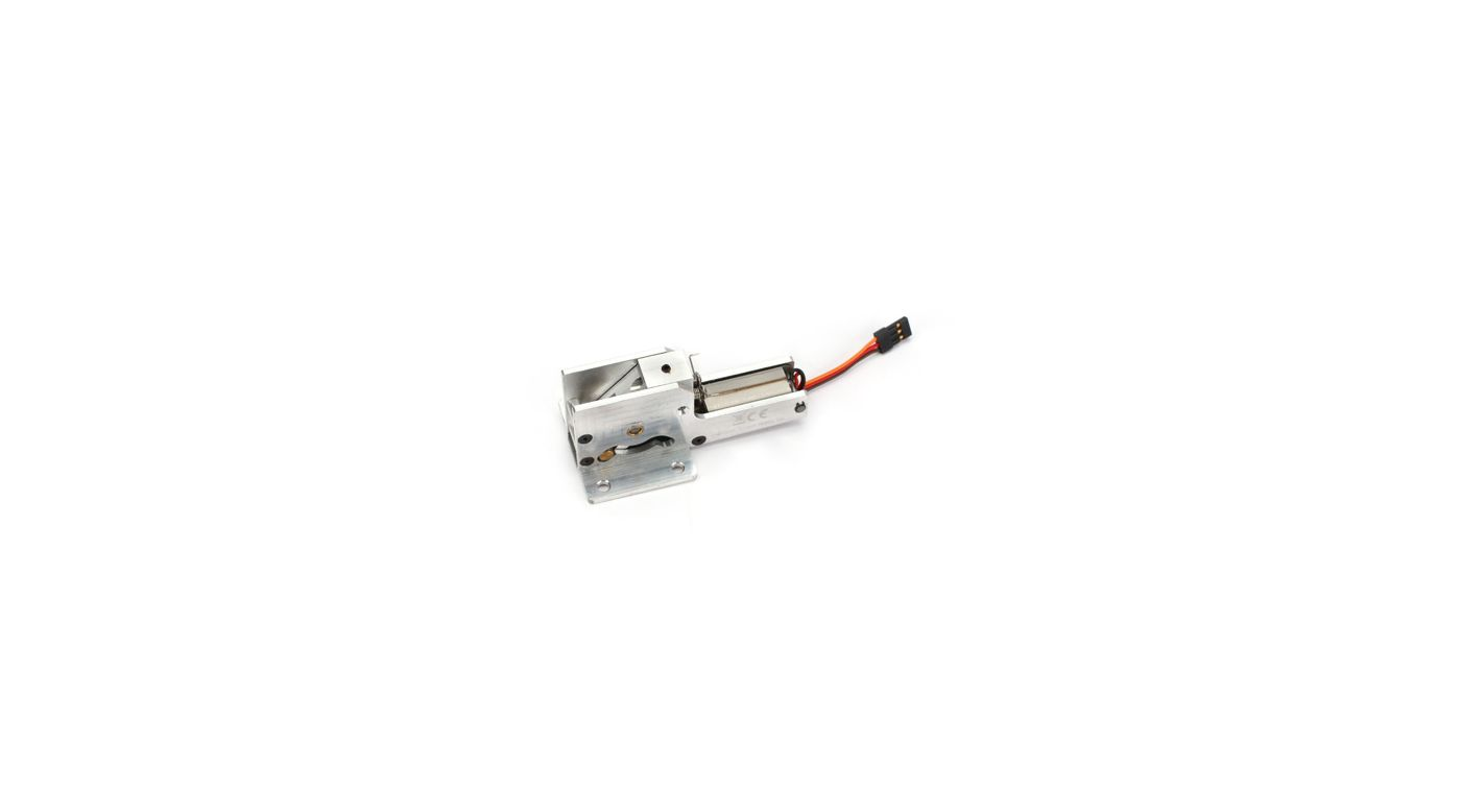 Image for 60 - 120 90-Degree Nose Retract Unit from HorizonHobby