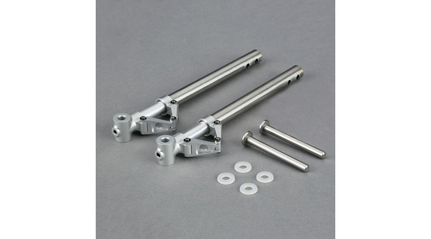 Image for 60-120 F4U Shock-Absorbing Strut Set from HorizonHobby