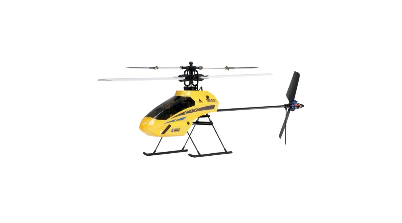 Image for Blade CP+ RTF Electric Micro Helicopter from HorizonHobby