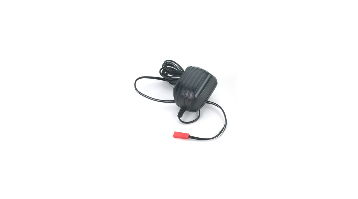 Image for AC Charger, 9.6V NiMH Battery: BCP from HorizonHobby
