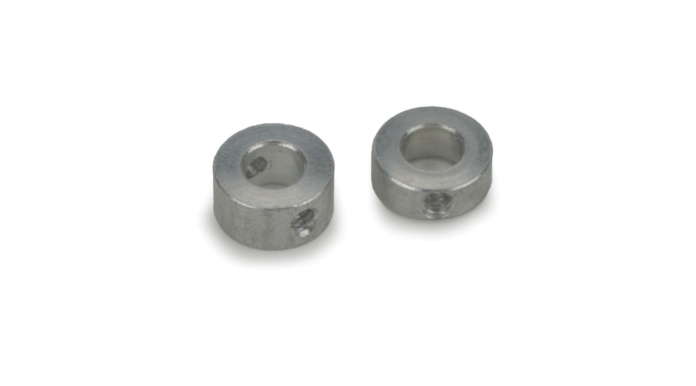 Image for Shaft Retaining Collar Set: BCX/2/3 from HorizonHobby