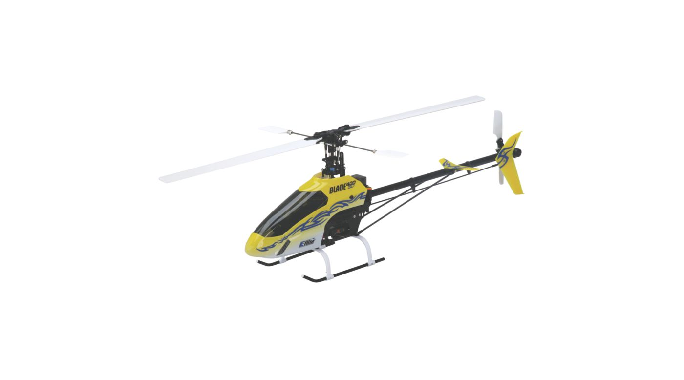 Image for Blade 400 3D PNP Electric Mini Helicopter from HorizonHobby