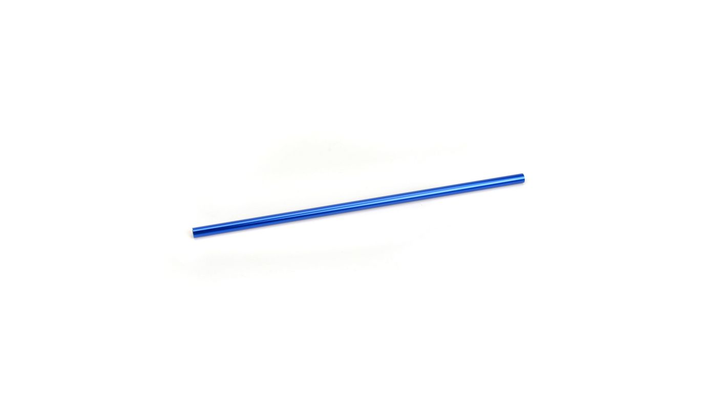 Image for Tail Boom, Blue: BSR from HorizonHobby