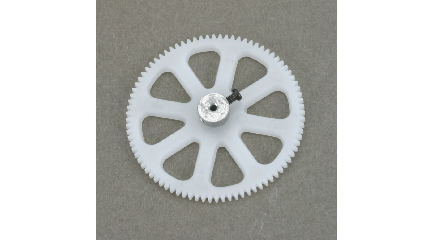 Image for Inner Shaft Main Gear: BMCX/2/T,FHX,MH-35 from HorizonHobby