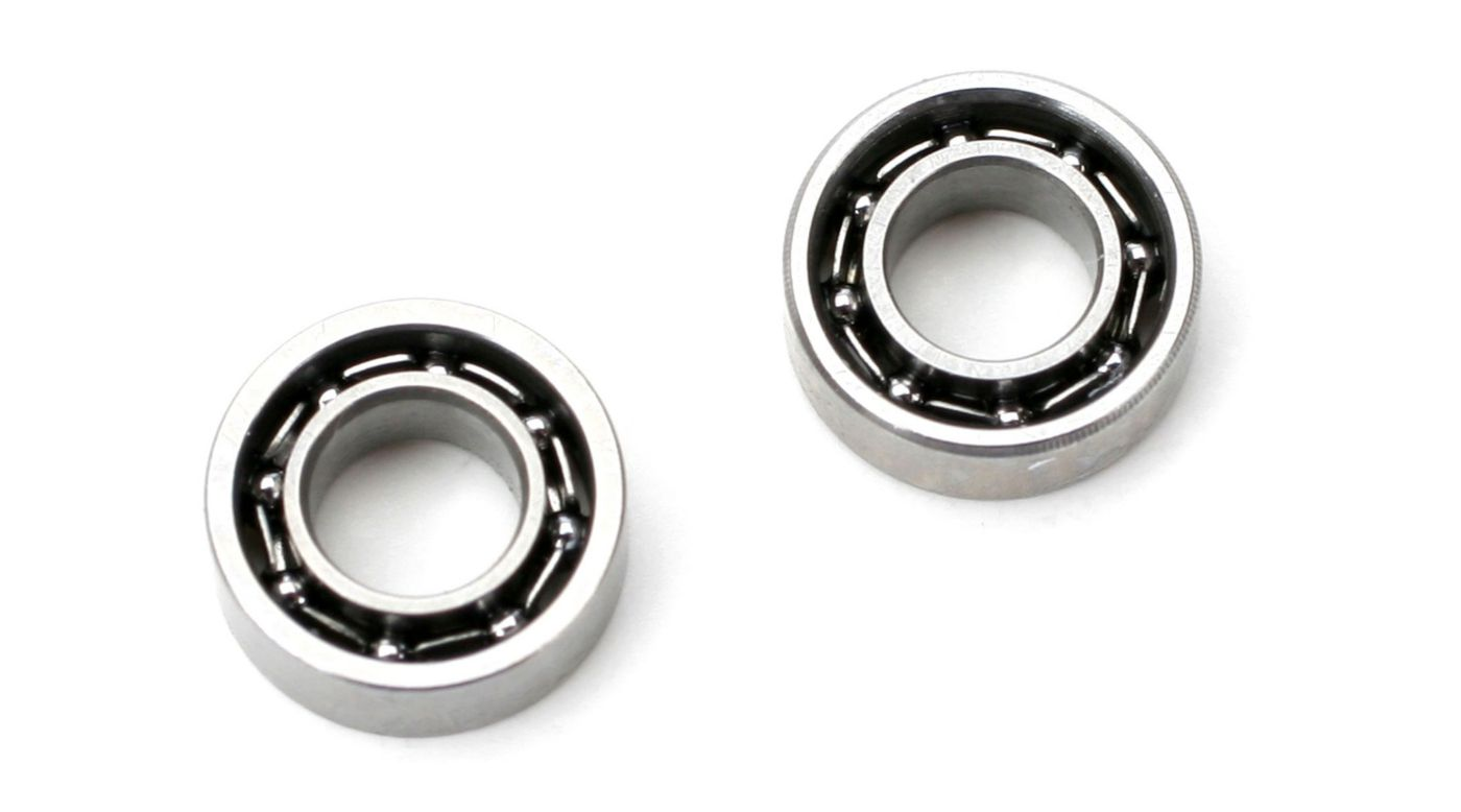 Image for OuterShaft Bearing 3x6x2mm(2):BMCX/2/MSR,FHX,mCP S/X from HorizonHobby