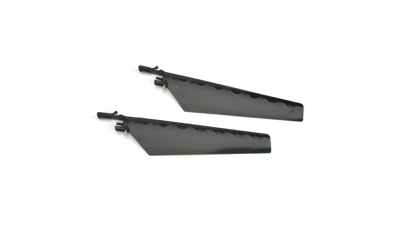 Image for Upper Main Blade Set (1 pair): BMCX, BMCXT from HorizonHobby