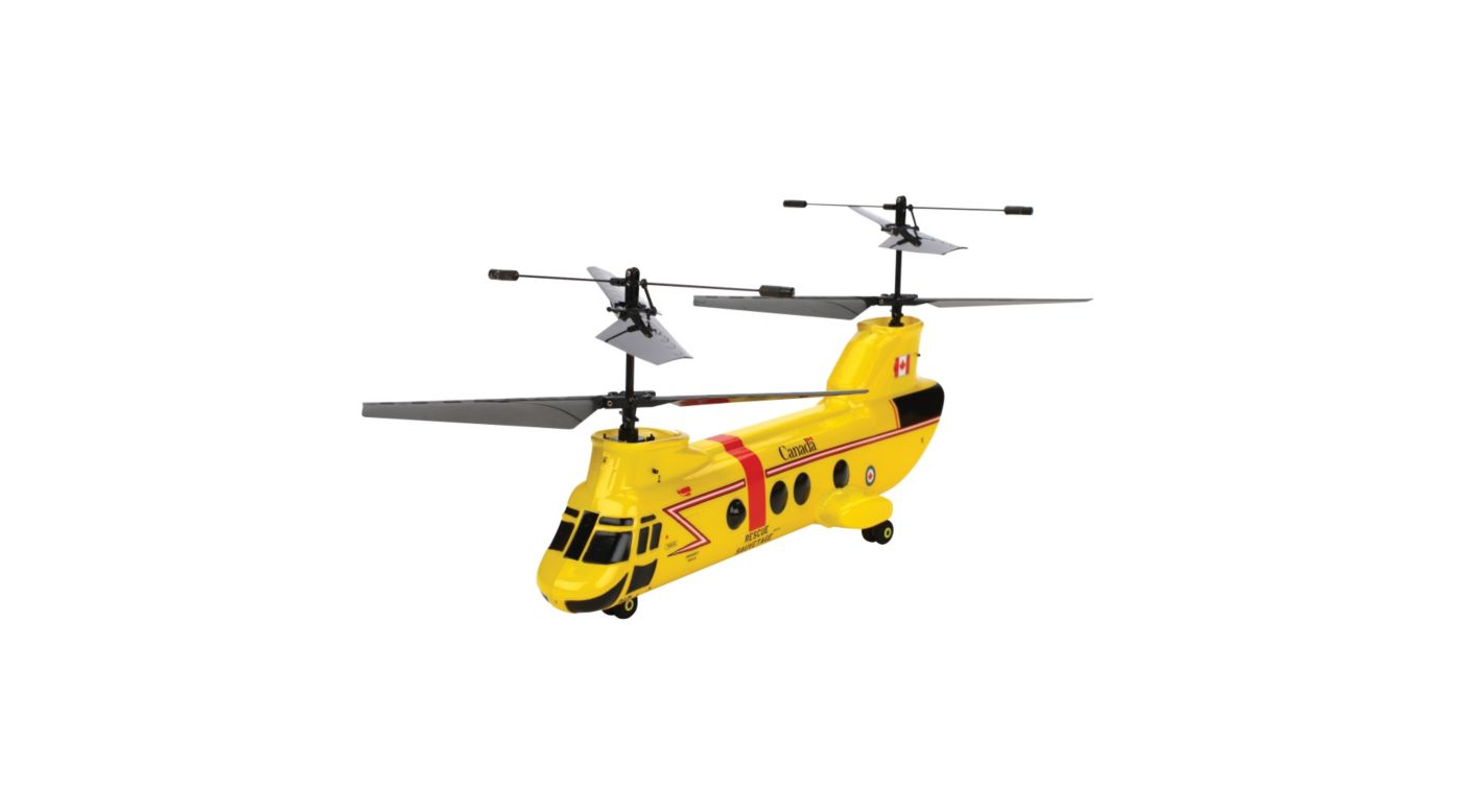 Image for Blade mCX Tandem Rescue BNF from HorizonHobby