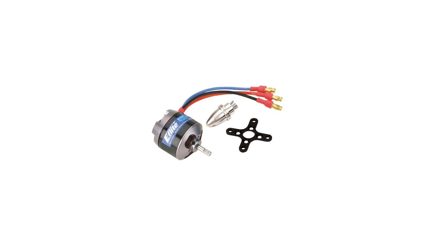 Image for Park 400 Brushless Outrunner Motor, 740Kv from HorizonHobby