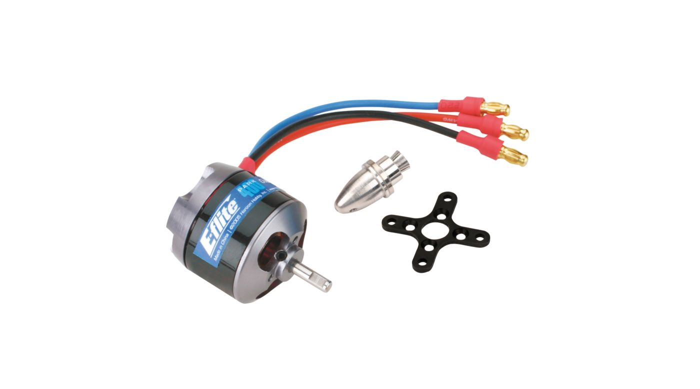 Image for Park 400 Brushless Outrunner Motor, 920Kv from HorizonHobby