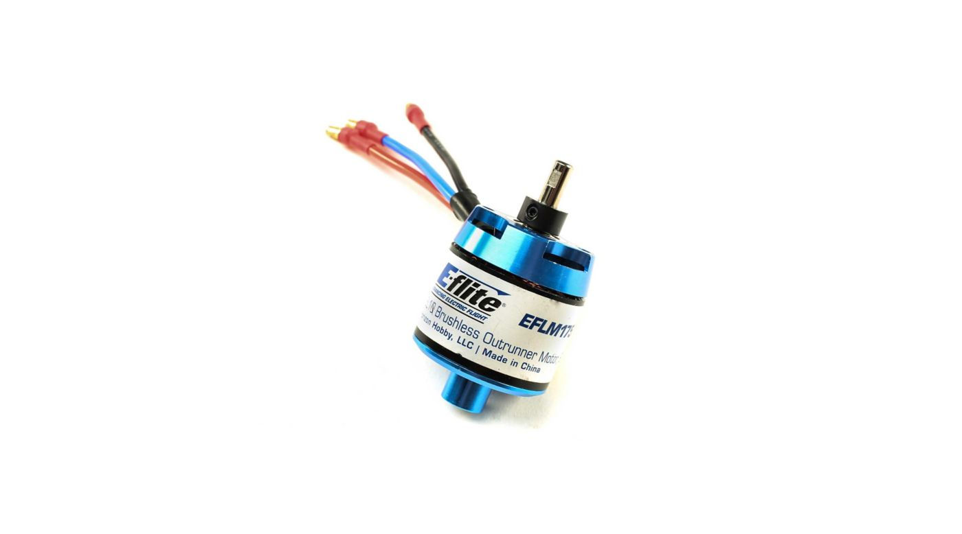 Image for BL10 Brushless Outrunner Motor, 900kv from Horizon Hobby