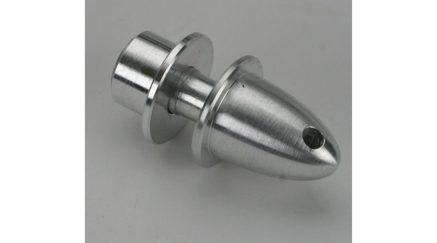 Image for Prop Adapter with Collet, 3mm from HorizonHobby