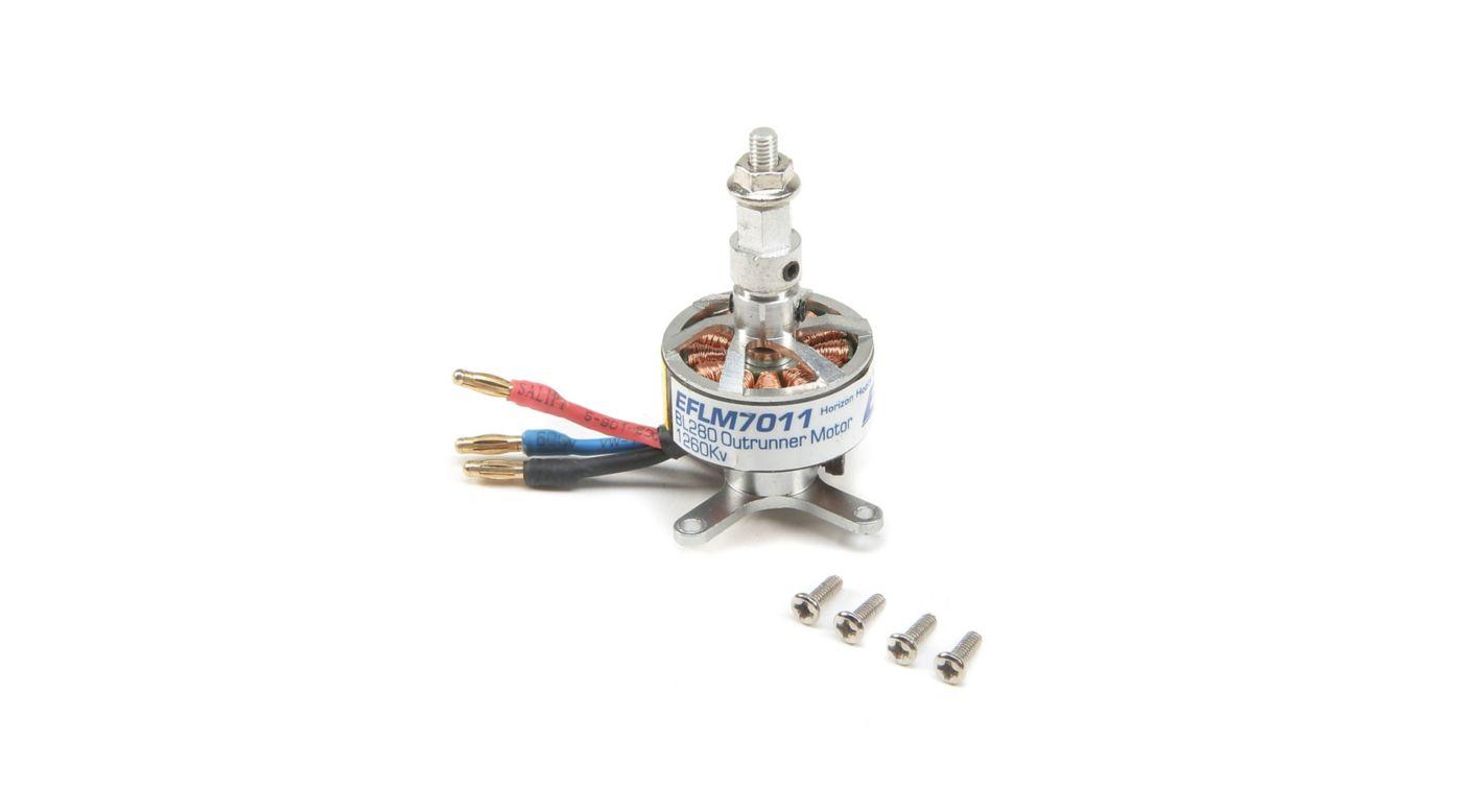 Image for BL 280 Outrunner Motor, 1800Kv from HorizonHobby