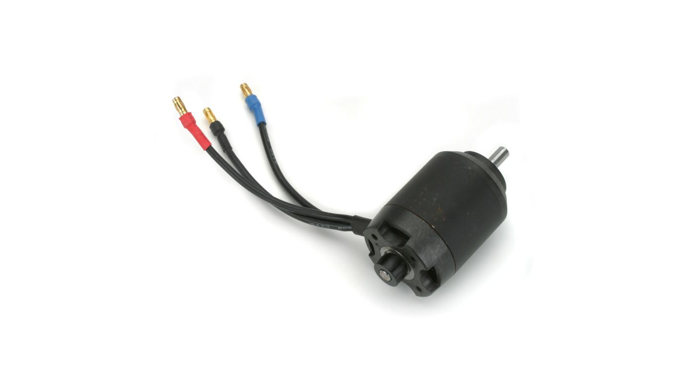 Image for Brushless Outrunner Motor, 840Kv from HorizonHobby
