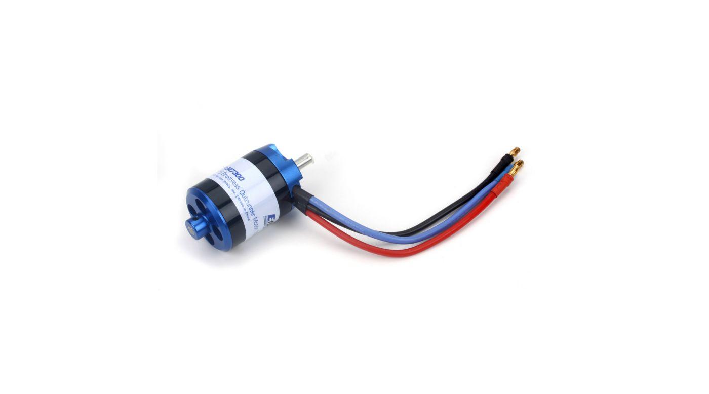 Image for BL25 Brushless Outrunner Motor, 1000Kv from HorizonHobby
