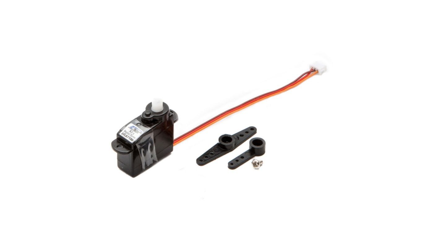 Image for 3.5g Digital Servo from HorizonHobby