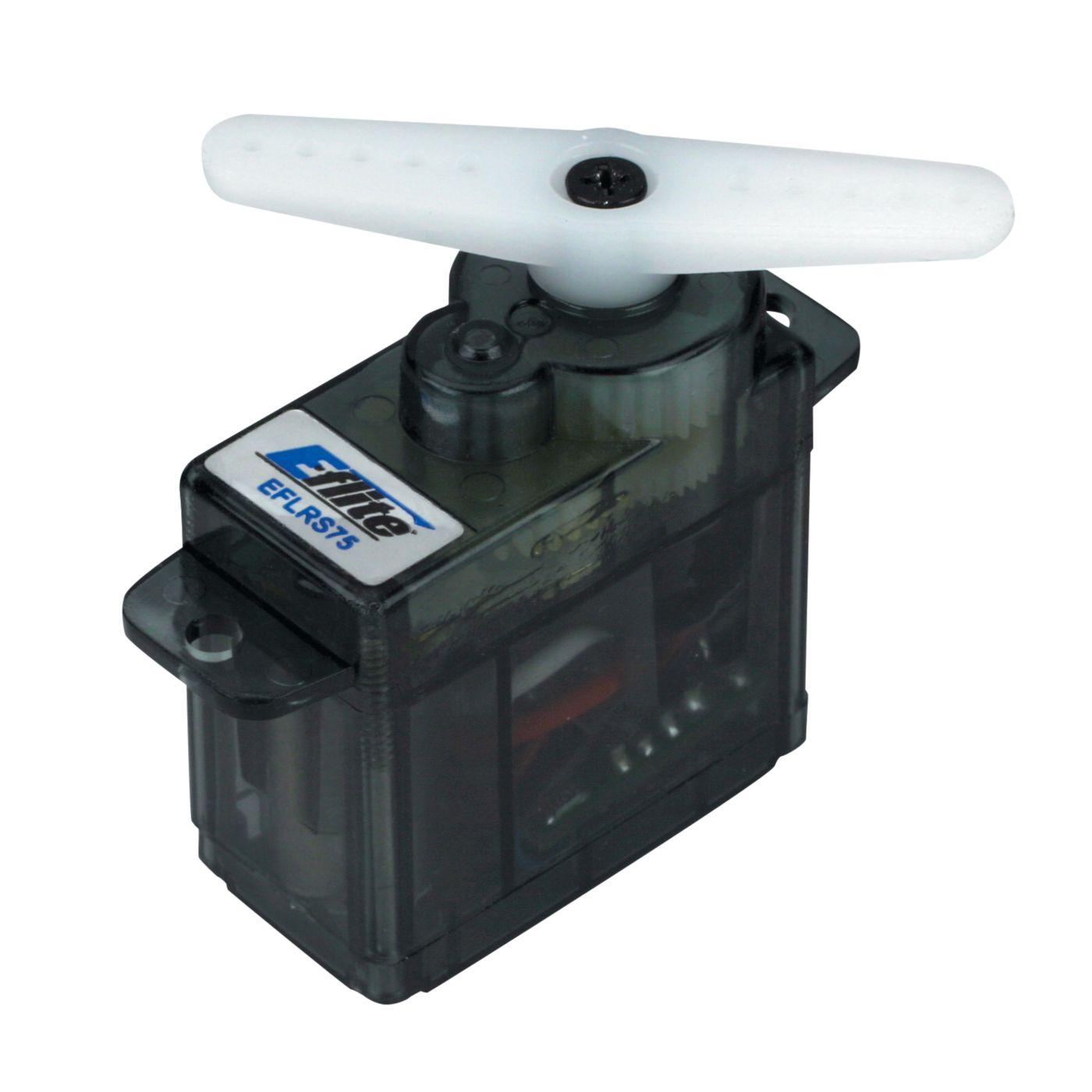 7.5-Gram Sub-Micro S75 Servo  (EFLRS75)