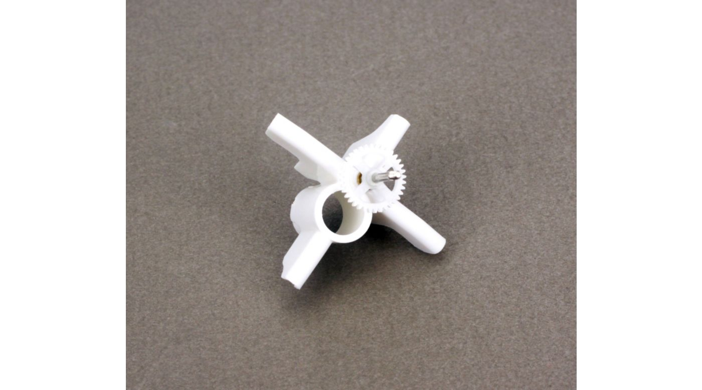 Image for Gearbox With Prop Shaft: UMX Extra 300 3D from HorizonHobby