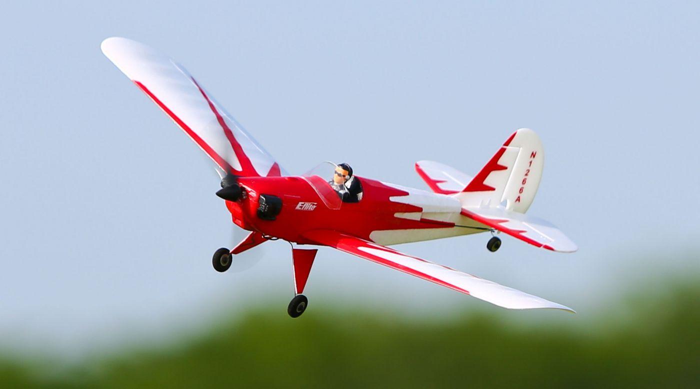 E Flite Umx Spacewalker Bnf Rc Airplane Horizon Hobby