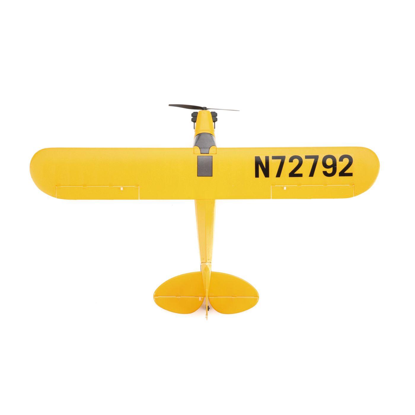 E-flite Wing with Struts UMX J-3 BL EFLU3402