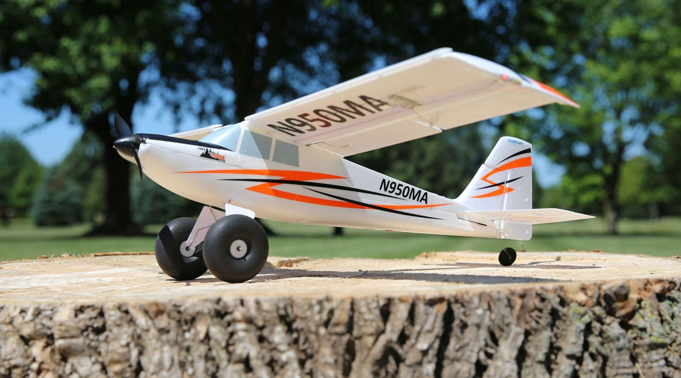 Image for UMX Timber BNF Basic from HorizonHobby