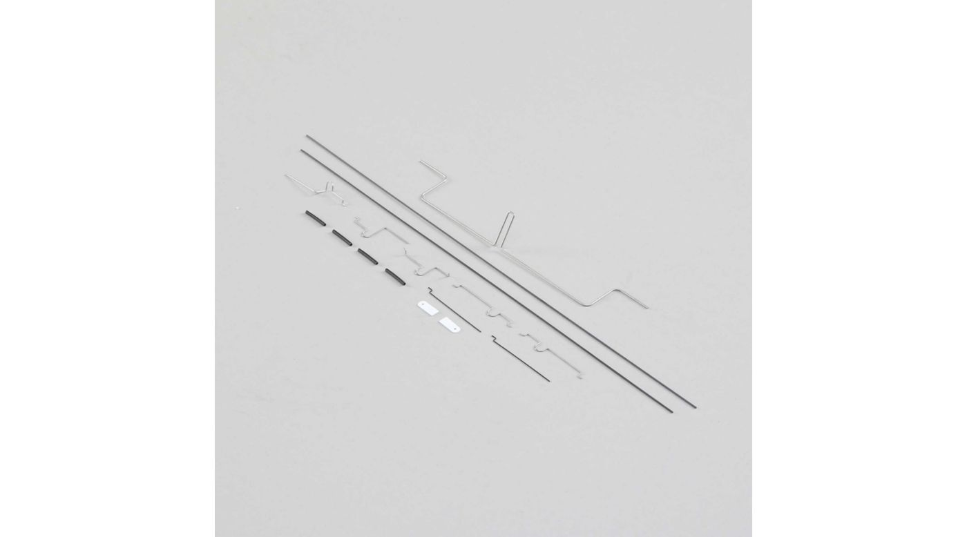 Image for Pushrods Set: UMX Timber from Horizon Hobby