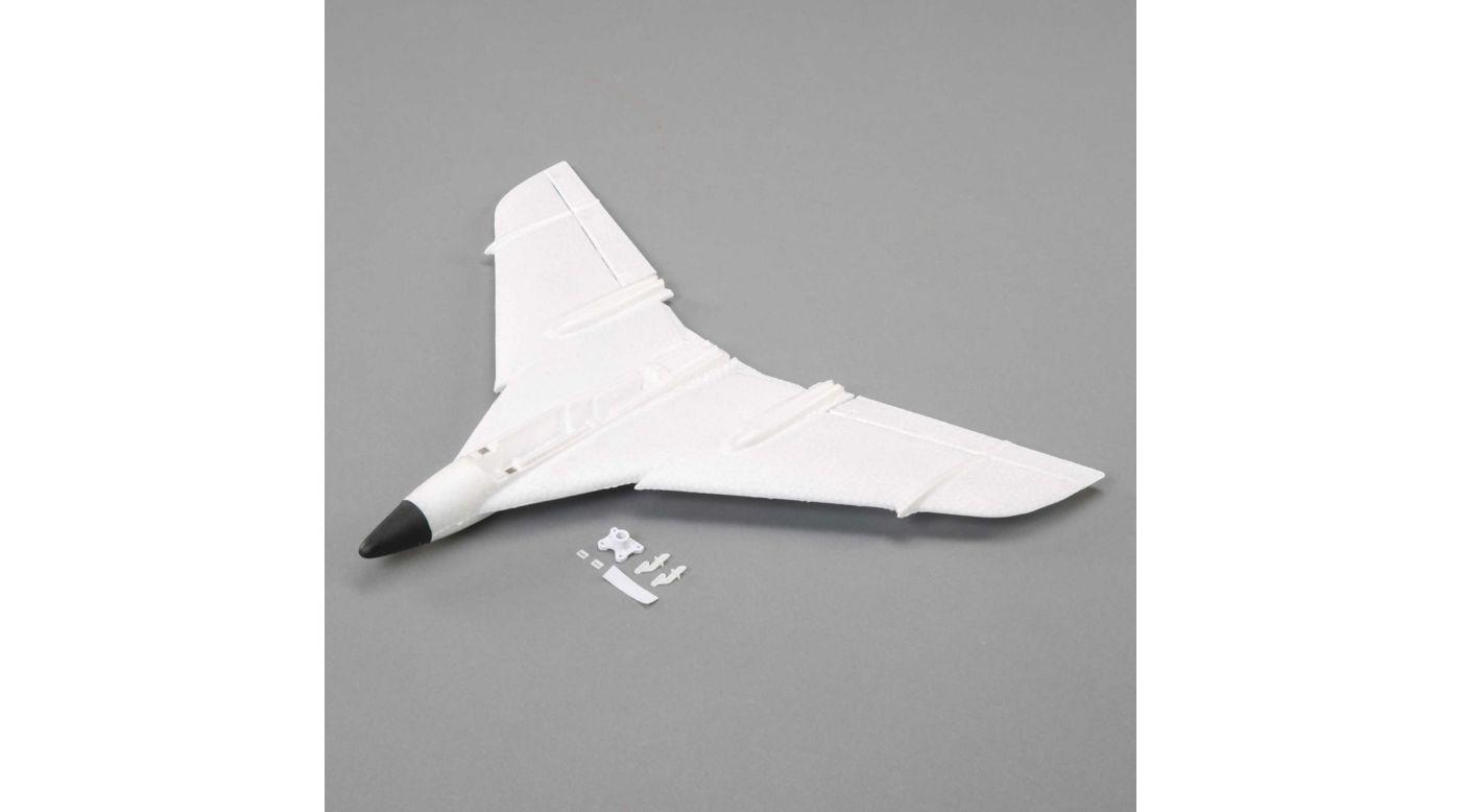 Image for Painted Fuselage: UMX F-27 from HorizonHobby