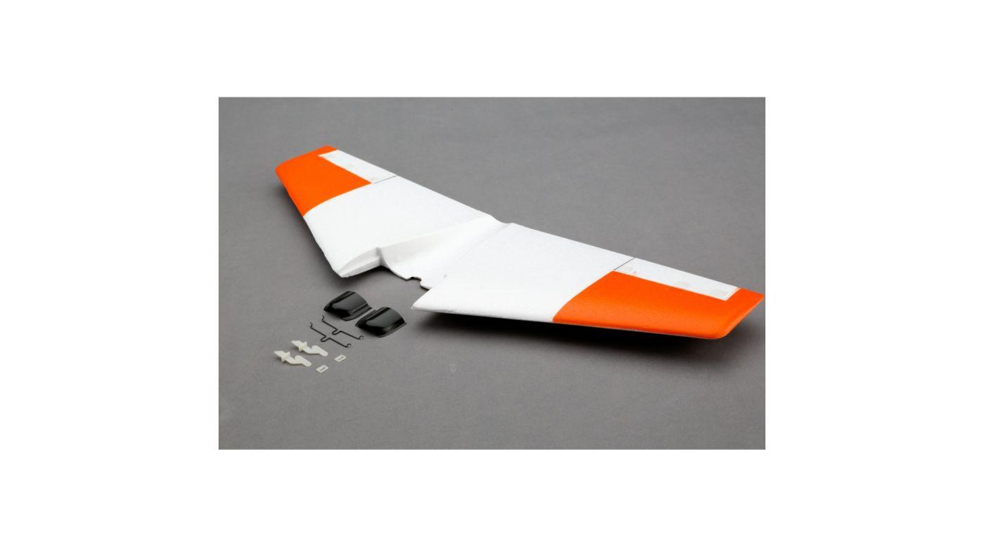 Image for Main Wing: UMX Habu S from HorizonHobby