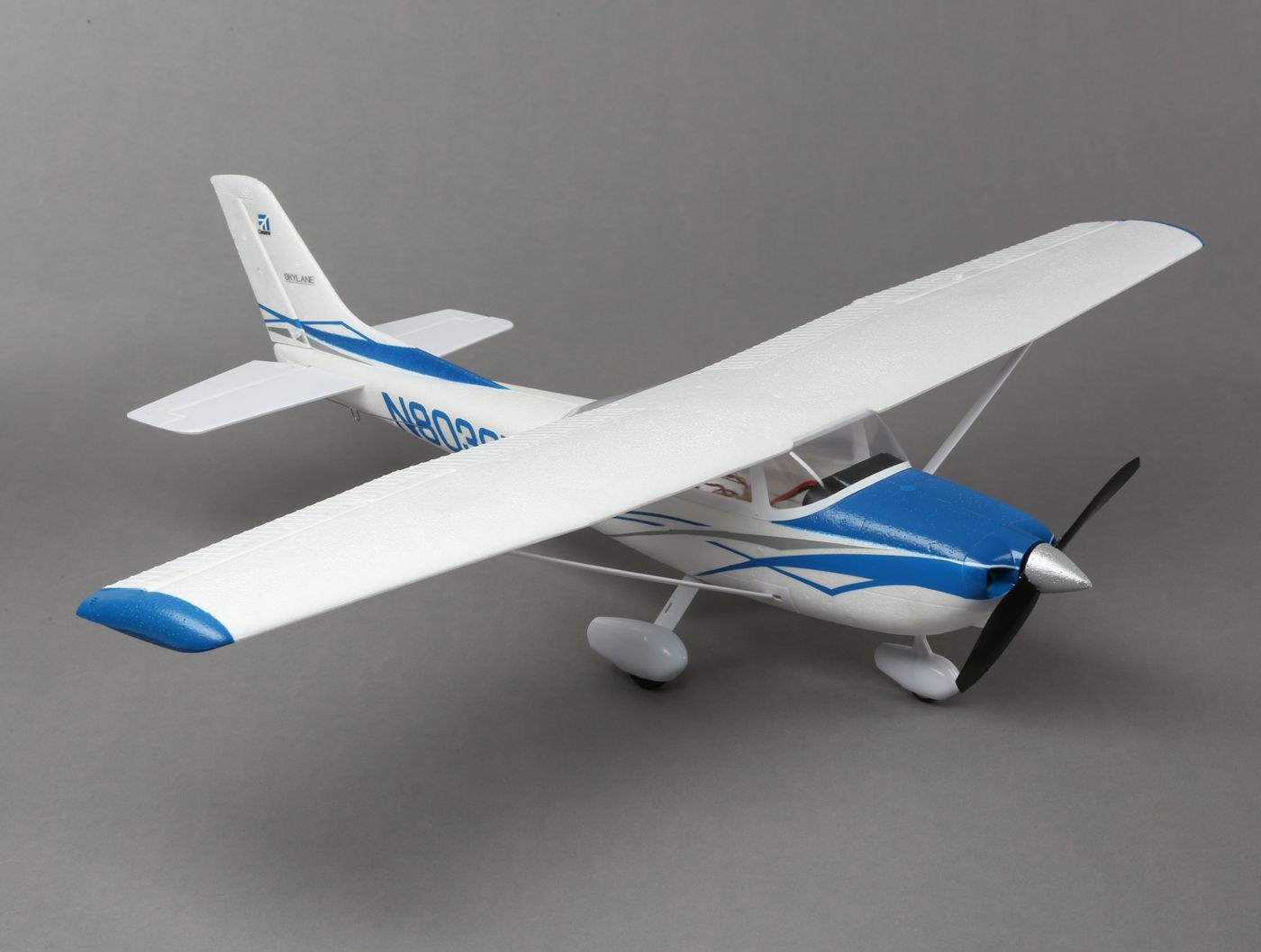 UMX Cessna 182 BNF Basic with AS3X | HorizonHobby
