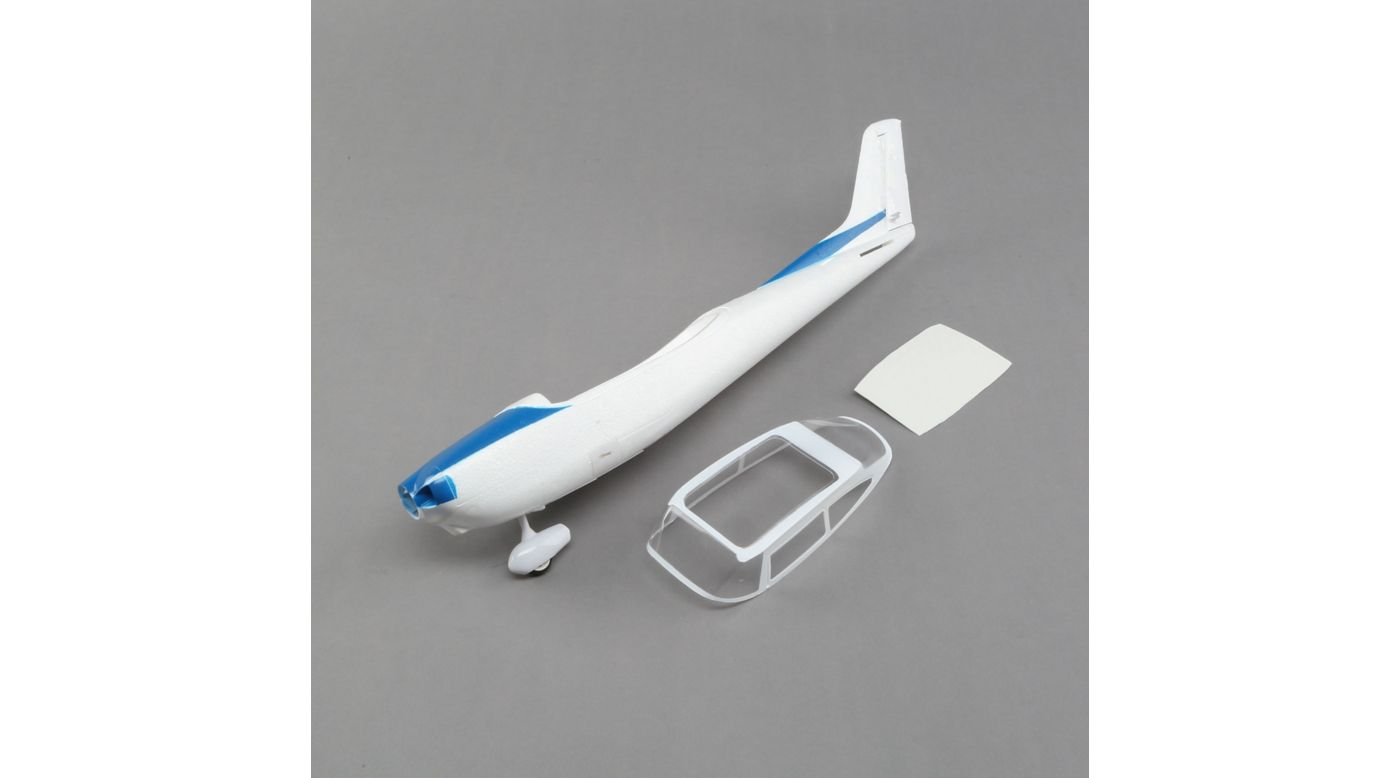 Image for Bare Fuselage: UMX Cessna 182 from HorizonHobby
