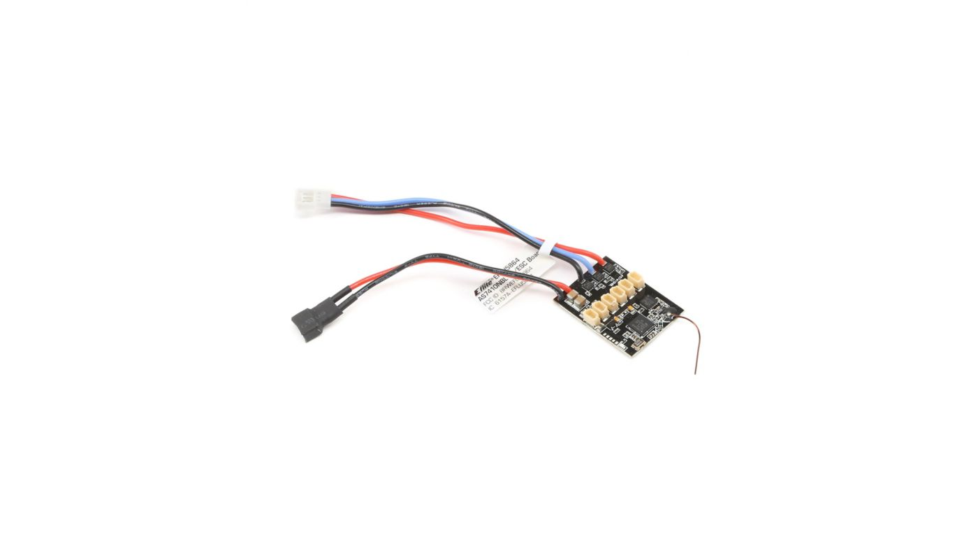 Image for RX ESC unit: UMX Cessna 182 from HorizonHobby