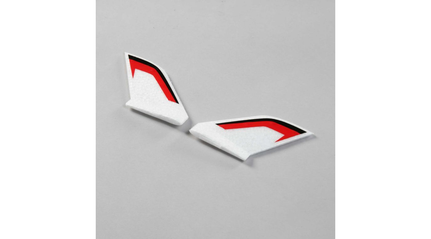 Image for Vertical Fin Set: Ultrix from HorizonHobby
