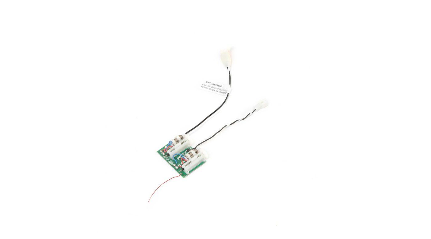 Image for Receiver ESC: UMX Vapor Lite HP from HorizonHobby