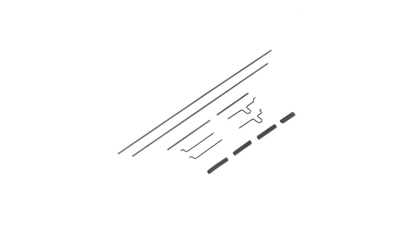 Image for Pushrod Set: UMX Vapor Lite HP from HorizonHobby