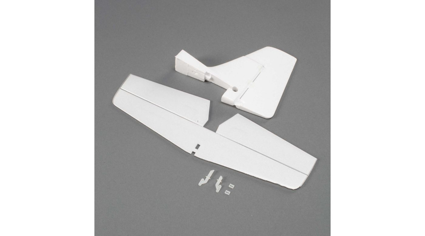Grafik für Tail Set: UMX Turbo Timber in Horizon Hobby