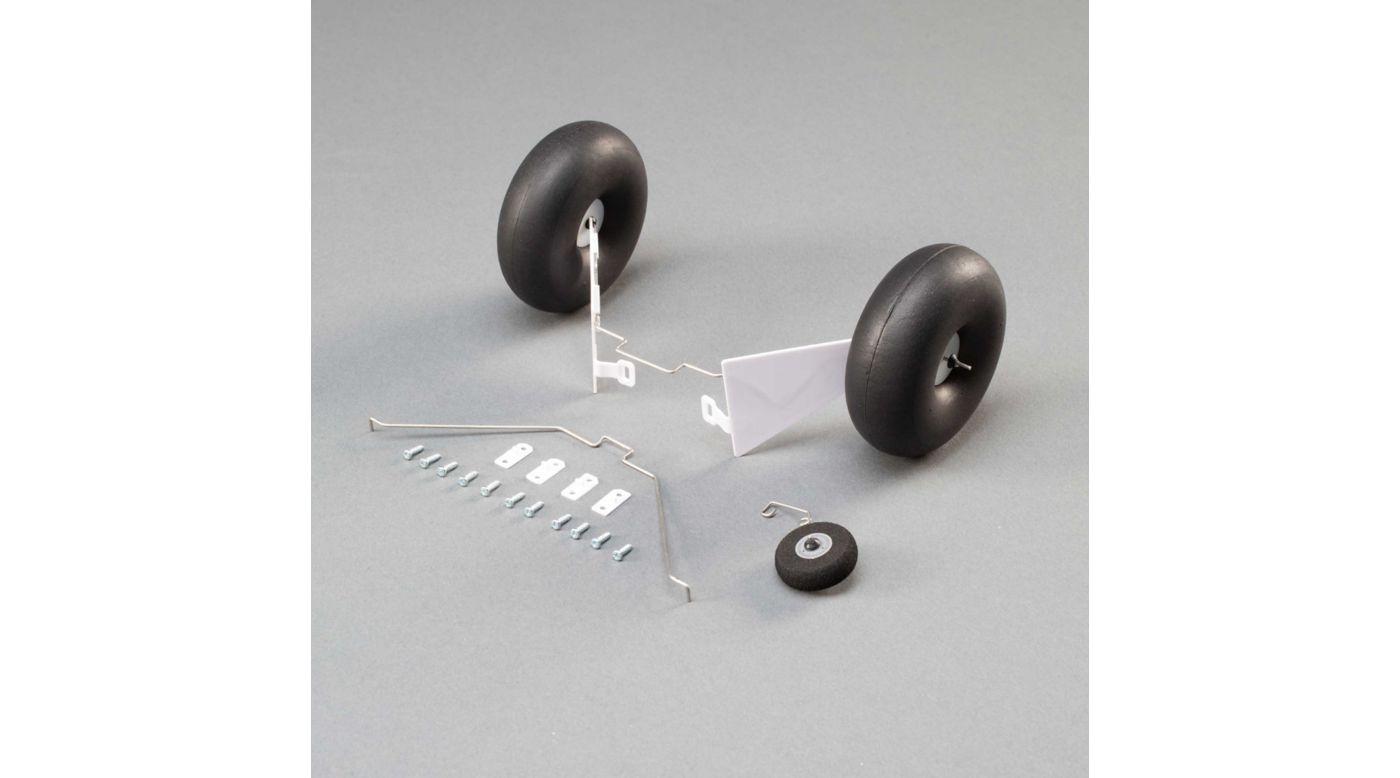 Image for Landing Gear: UMX Turbo Timber from HorizonHobby