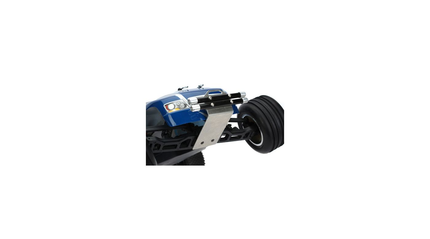 Image for Front Bumper/Skid Plate: Circuit from HorizonHobby