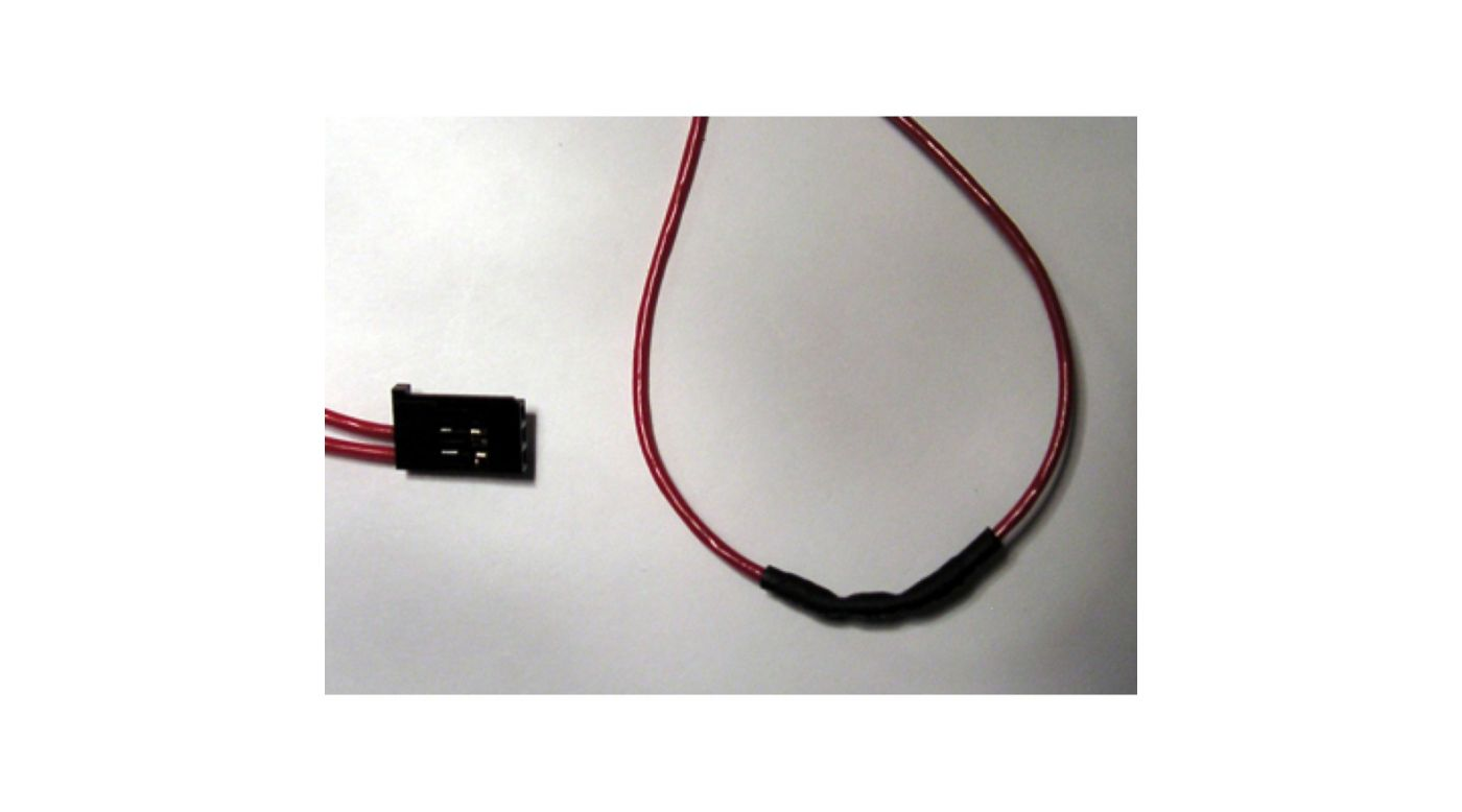 Image for Motor Loop Temperature Sensor from HorizonHobby