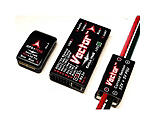 Eagle Tree Systems LLC - Vector Flight Controller Wire Leads + OSD
