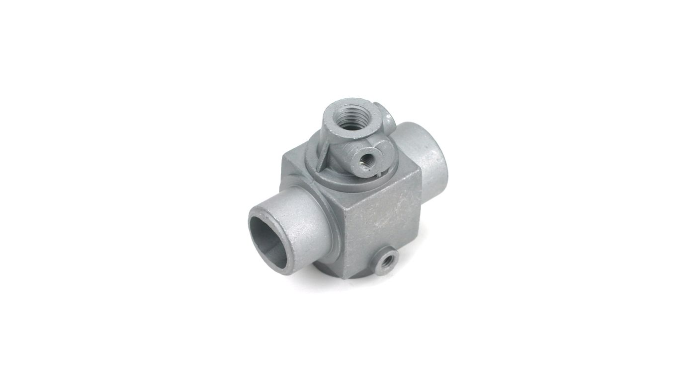 Image for Carburetor Body & Spray Bar: EVO36 from HorizonHobby
