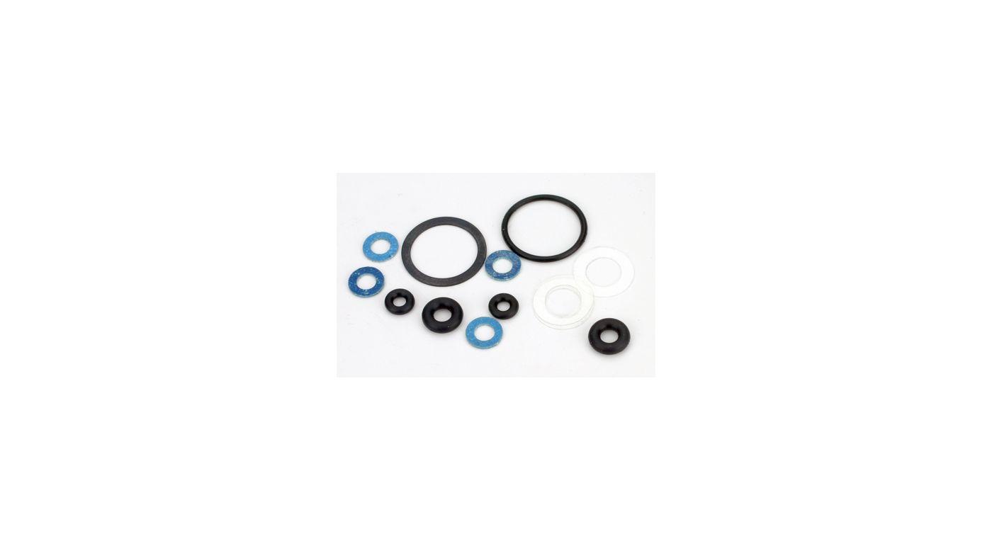 Image for Carburetor Gasket/O-Ring Set: EVO36 from HorizonHobby