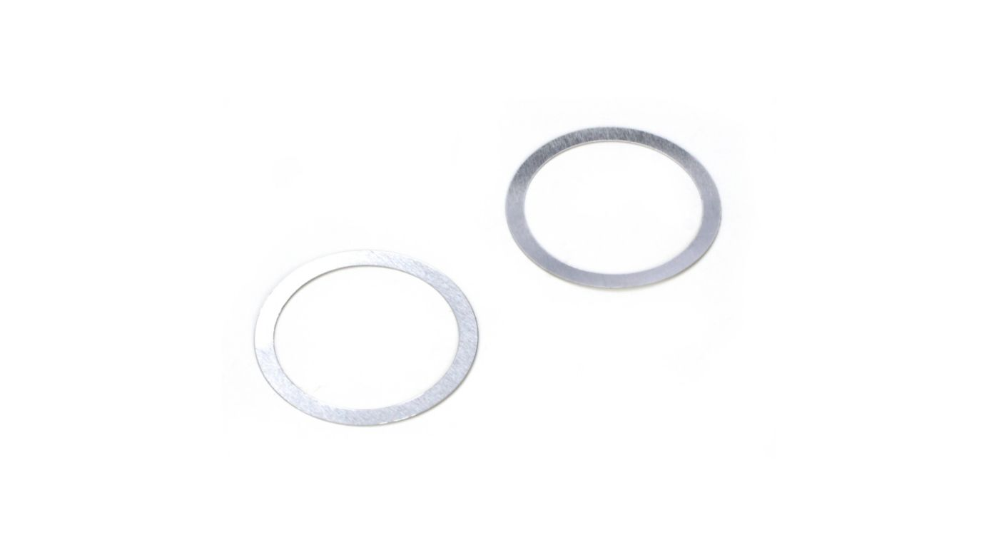 Image for Cylinder Head Gasket: 40NX (2 pcs) from HorizonHobby
