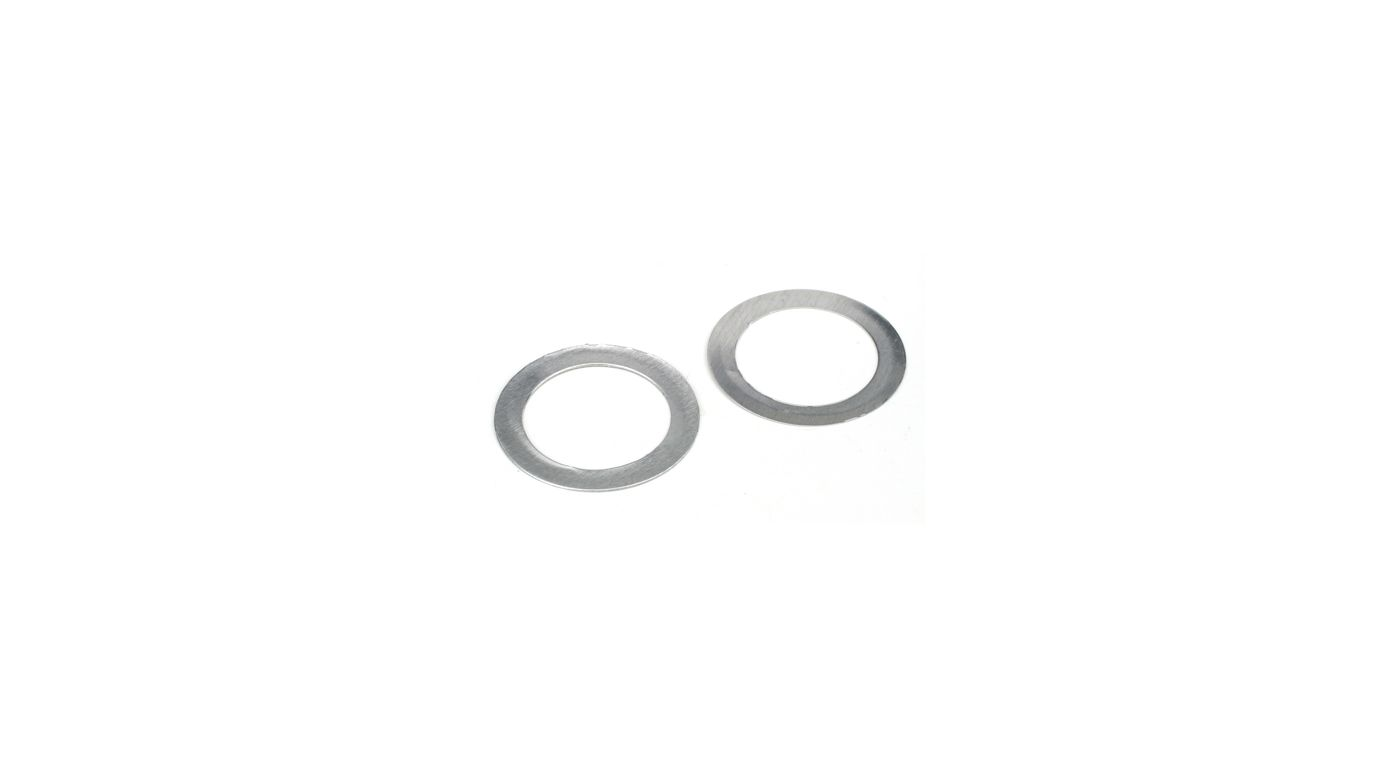 Image for Cylinder Head Shim: E40 from HorizonHobby