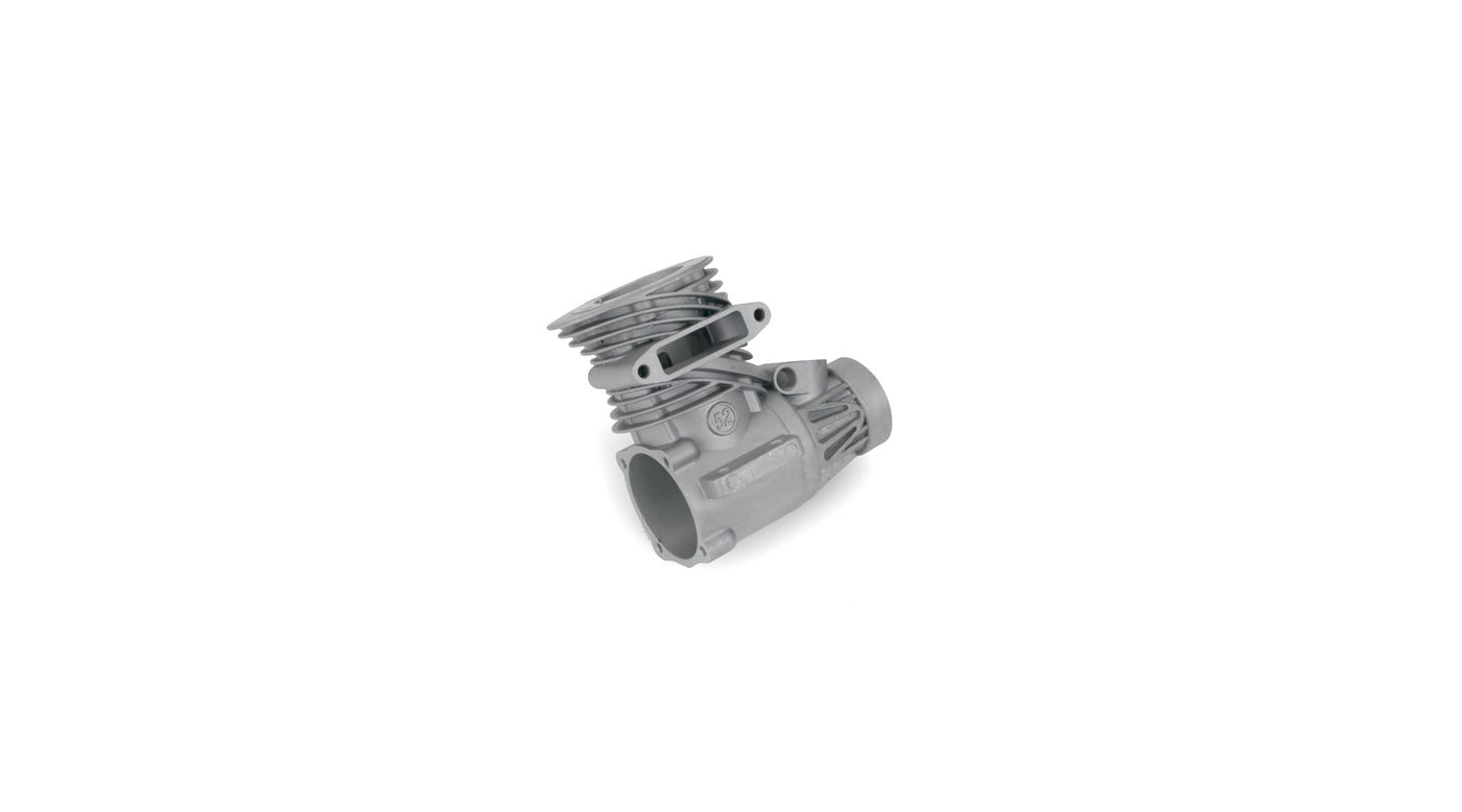 Image for Crankcase with Index Pin: EVO .52 from HorizonHobby