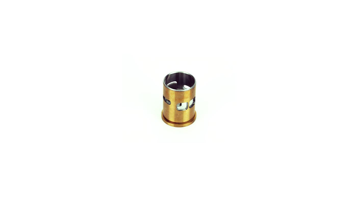 Image for Cylinder Liner and Piston Set (ABC): 60NX from HorizonHobby