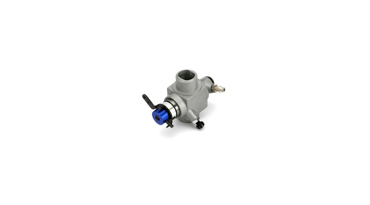 Image for Complete Carburetor: 60NX from HorizonHobby